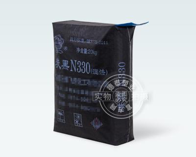 炭黑颜料包装袋